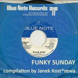 FUNKY SUNDAY [ Black Byrd Edition]