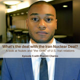What's the deal with the Iran Nuclear Deal? A look at Nukes and U.S.-Iran relations