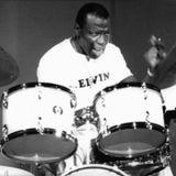 From the Archive: Elvin Jones Jazz Machine, 1994