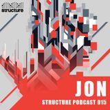 Jon - Structure Podcast 015
