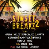 Sunset Breaks II Promo Mix