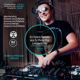 DJ Nehoda aka DJ Porno Star Live Party mix  17 03 2017