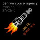 PSA Mission 022 - featuring dgoHn