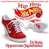 Hip Hop Hot Heels - all time classics