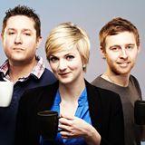 Juice Breakfast, Teapots, David Cameron and Paul Merton!