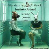 Radio Emergente - 10-15-2017 - Instinto Animal