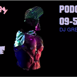 Saturday Night in the House - Podcast 09-05-15 - DJ Greg G
