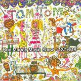 Rod Murray Music Show - 12/16/18
