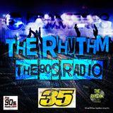 the90sradio.com - The Rhythm #35