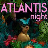 Atlantis Night Sessions 02 DJ Scott Dough Mix