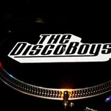 "The Disco Boys ""Originals"" @ Gleis1 (Kassel) am 17.10.2015"