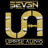 The Uprise Audio Show on Sub FM - Episode 2 - Presented by Seven and hosted by Toast MC.