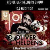ATG OLIVER HELDENS SHOW DJ AUDITION MIX BY DAISUKE ISHII