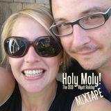 Holy Moly! The 2010 Wyatt Holiday Mixtape