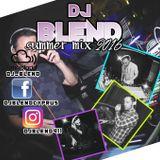DJ BLEND PRESENTS SUMMER '16