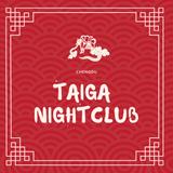 December 2018 - Taiga Nightclub (Chengdu, China)