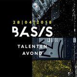 BASIS Talentnight 28-04-2018 Demo Mix