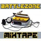 Huda Hudia & DJ Hardware - Battlezone #6 (Side A & B)