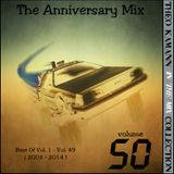 Theo Kamann - Kamannmix 50 (The Anniversary Mix 2003 - 2014)