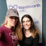Ella Jinks in for Friday's Wandsworth Workday with Hazel Butterfield - 8th Feb