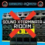 BAGA SOUND - SOUND EXTERMINATA RIDDIM MIX (JUNE 2012)