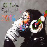 DJ Fusko - Funky Mix 2016