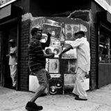 NY 90's - The Bronx