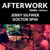 Jerry Silfwer aka Doctor Spin - Afterwork Nr3