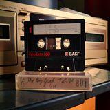 Big Beat mit Monika Dietl - Radio 4U – 01.06.1991 Tape 2