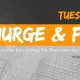 Murge Radio Show with special guest Valentino Kanzyani