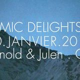 Jean-Charles de Monte Carlo @Arnold&Julen 30012015