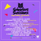 SHOOTERS SESSIONS | AUGUST HIP HOP X RNB EDITION | MIXED BY DJ DEZASTAR