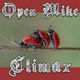 Open Mike vol.12 - Climax (08.05.2017)
