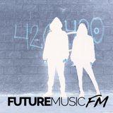 Audio Terrorism Radio with MORGVE 07 22 2017 futuremusic.fm