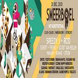 ROD @ Smeerboel Het Kerstfestival - Papendorp Utrecht - 21.12.2013