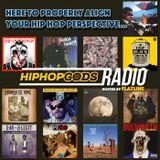 HipHopGods Radio - edition 371