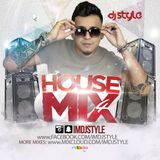 HOUSE MIX #4 DJ STYLE