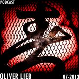 Oliver Lieb Podcast July 2013