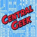 Central Geek 24 Marzo 2017