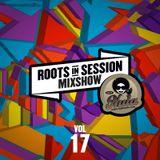 RootsInSession Mixshow 17 @ Radio Nula (18.5.2018)