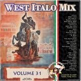 DJ West Italo Mix Volume 31