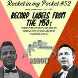 Rocket in My Pocket 052 - 17.11.2018