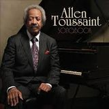 The International Ronnie Scott's Radio Show with Ian Shaw, features the late great Allen Toussaint