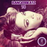 "PeeTee ""Bangerbeatz"" 78 - New Electro House Club Mix 2015"