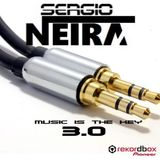 Sergio Neira - MUSIC IS THE KEY 3.0