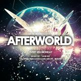 Arctic Moon pres. Afterworld 011 (Set from Essential Vibes at Afterlife Club, Warsaw, 15.12.2012)