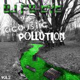 DJ FB-eYe - Acoustic Pollution Vol.2 (2009) Electro/Minimal