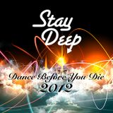 Pietje Rebell - Stay Deep Podcast #1