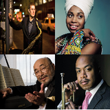 WHYR JAZZ: Gifts & Messages 9/14/2019 Show 392