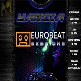 YARGIA presents EUROBEAT SESSIONS 01